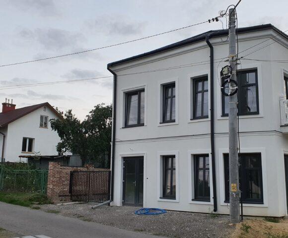 Nowy Lokal 200 m – usługowo – mieszkaniowy w Łańcucie